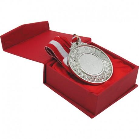 Kil Gümüş Madalya