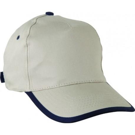 RK Renkli Siper Şapka