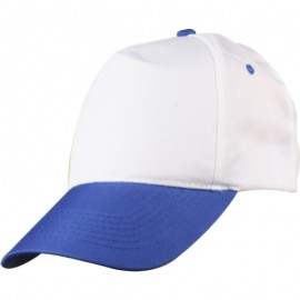 FL Full Renkli Siper Şapka