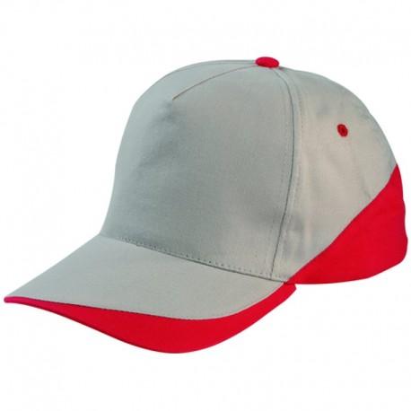 PÇ Parçalı Şapka