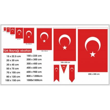 TR Türk Bayrağı