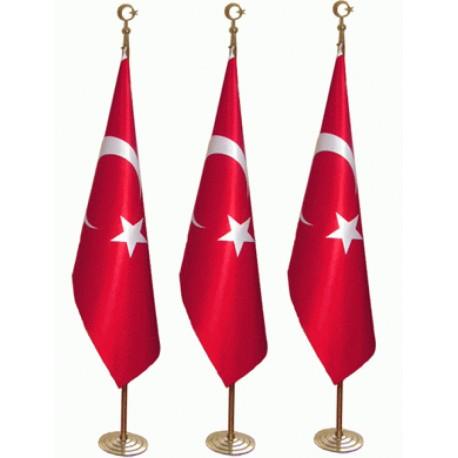 KM Krom Makam Bayrağı Seti