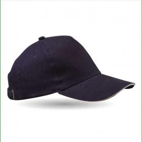 NT Nort Gabardin Sandviç Siper Şapka