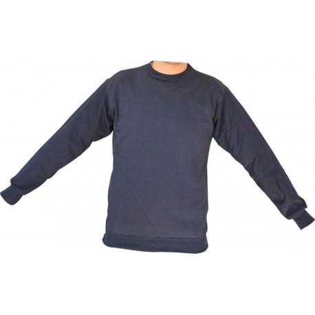 Sıfır & V Yaka Sweatshirt