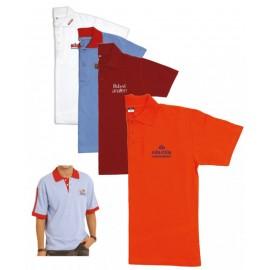 Öz Özel Tasarım Lacoste T-shirt