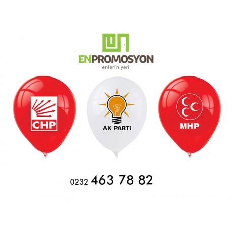 Seçim Balonları