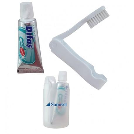 Kullan At Diş Fırçası