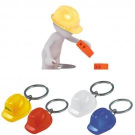 Baret Plastik Anahtarlık