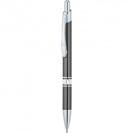 Tibet Metal Tükenmez Kalem