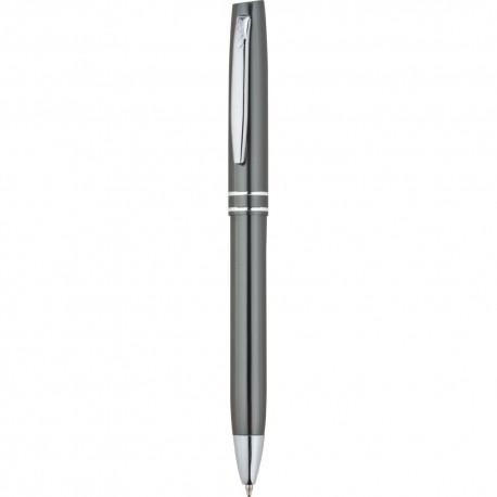 Gümüş Metal Kalem
