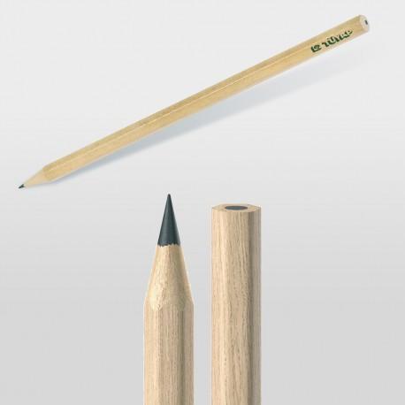 Perran Köşeli Kurşun Kalem