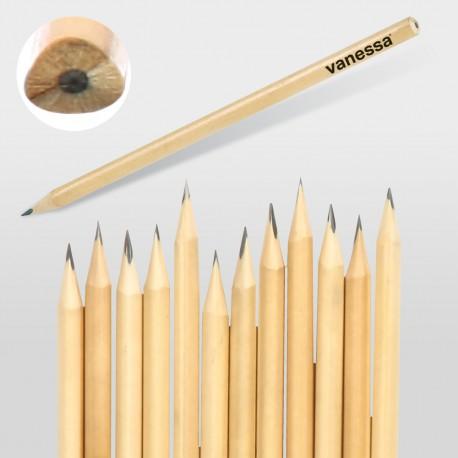 Pervin Üçgen Kurşun Kalem