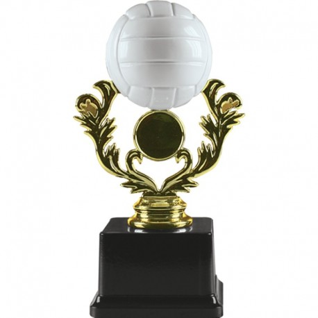 Ball Plastik Figür Kupa